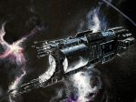 Ship from 'Pre-emptive Strike' inverted by lifes2shor