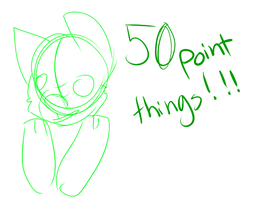 50 point things by qunpowder