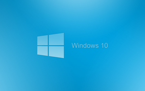 Windows-10-logo by perpixeled