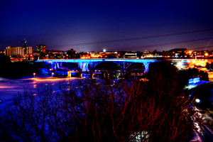 I-35w Bridge. by simpspin