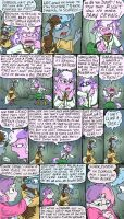JUNIOR GALA p.4: Scared by MustLoveFrogs