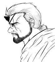Big Boss by FactionFighter