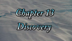 Unleashing Hope: Chapter13-Discovery (Script) by Loor101
