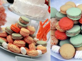 macarons by Lionicka