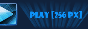 Play Icon Replacement by 878952