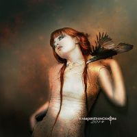 Fire by vampirekingdom