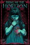 My Little Devil for BMTH by 13UG-13th