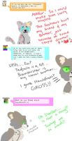 More Tawny Questions! by Lightingfall