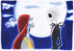 Jack and Sally by Warnstrom
