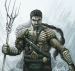 There Is Only One True Khal by munchkin-t