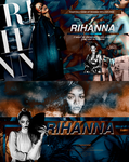 Rihanna // XV by WhatTheHellResources