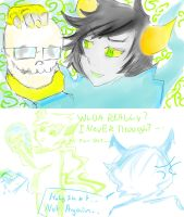 Rufioh: Get really high and consult with the skull by Orichan