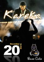 Kareka Party 02 by Teach-Me-Freedom