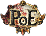 Path of Exile Dock Icon by moonra-zk