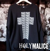 FAKE ME A SWEATER by popical