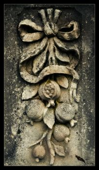 carved in stone by chibiharuka