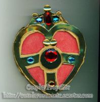 SailorMoon S broach 3 by CosplayPropsEtc