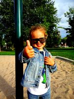 BE COOL by Christophe-Chiozzi