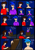 Dusk's Retarded Adventure: Dat 4 Page 14 by duskdragon13