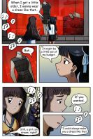 Hong Kong Flower Page 55 by DKLreviews
