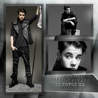 Justin Bieber photopack by ForeverTribute