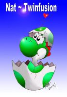 yoshi request for twinfusion by dielectric-m