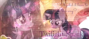 Twilight by DixieRarity