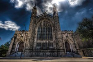 Holy Cathedral 2 by mxjerrett