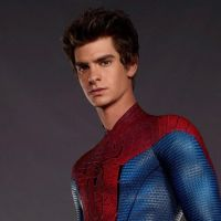 The Amazing Spiderman by Shadowhunter26