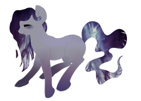 | Galaxy Pony Adopt | by JupiterJeshie