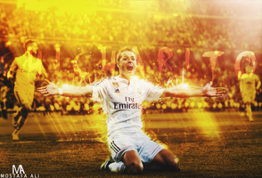 chicharito by mostafarock