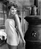 Janet Leigh 'warming up' by slr1238