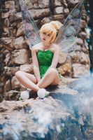 Tinkerbell - Feel my magic by Tink-Ichigo