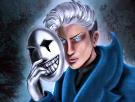 Vergil by Chantal90