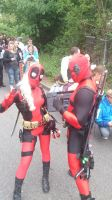 the deadpools by train-man66