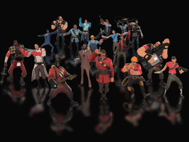 TF2-doubletaunt-redfront by flamingmenace