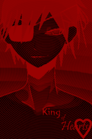 King of Hearts... Player by timburtonluver28