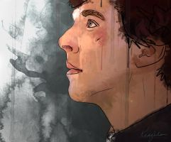 There Is Hope for Sherlock by KStarrLynn