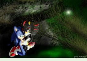 SONADOW - Awake by SonicRemix