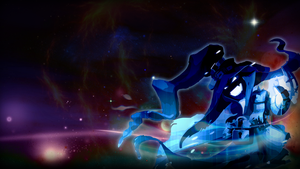 League of Legends - Supernova Veigar by alpha1337