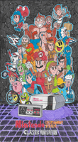 Nintendo Classic Mini: 80s Console is Back! Poster by FelixToonimeFanX360