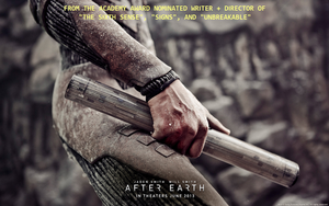 AFTER EARTH - The Cutlass by Danny-Ten-Face