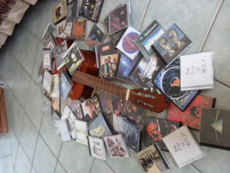 My Life is Music? by Elva-Young