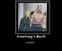 FMA Motivational by TheBlueUmbreon