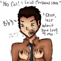 Cas collab by franceeisbest