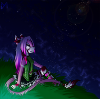 :AT: Night Dreams by Diaminerre