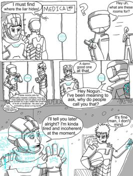 None but the Righteous-page 3 by DeadSpaceDAWNcomic