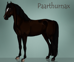 CBS Paarthurnax by surprice710