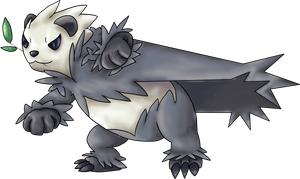 Pangoro by Cinnamon-Quails