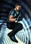Grayson by MeTaa